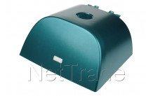 Nilfisk - Voordeksel hygienic groen metallic - 22301702