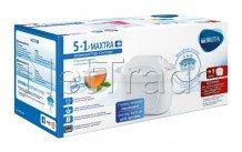 Brita - Filter maxtra +  5+1 pack - 1023126