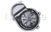 Lg - Ventilatormotor met weerstand + carter warme lucht - 3505W1A005G