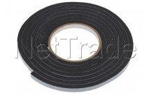 Whirlpool - Dichting montage kookvlak - 481246688351