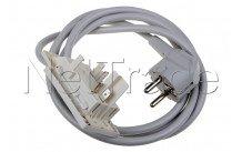 Bosch - Anschlusskasten mit kabel - 00498261