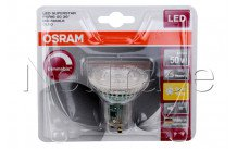 Osram - Vervangen door 3365300   led lamp - superstar  gu1 - 4052899390171