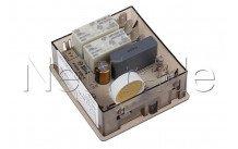 Smeg - Uurwerk origineel zonder verpakking - 816291317