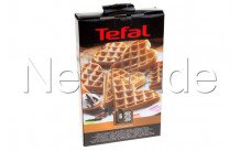 Seb - Waffelplatte.snack collection - XA800612