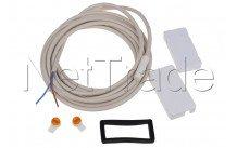 Liebherr - Reparatur-kit für temperaturfühler  - 4.7k ohm - 9590206