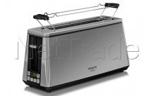 Hotpoint - Ultimate collection digital toaster extra long - tt12eup0 - TT12EUP0