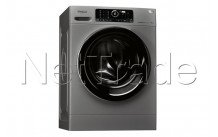 Whirlpool - Awg1112spro waschmaschine profi  11kg - 1200t - 77l - AWG1112SPRO