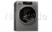 Whirlpool - Awg912spro waschmaschine profi  9kg - 1200t - 64l - AWG912SPRO