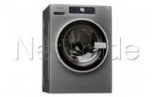 Whirlpool - Awg812spro waschmaschine profi  8kg - 1200t - 58l - AWG812SPRO