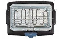 Moulinex - Elektrischer grill - accessimo - BG134812