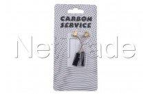 Vorwerk - Carbon bürsten-et20-vk120 - 12VW02