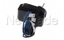 Ariston - Ventilatormotor mes f61-12  (with terminal) fin ev - C00174705