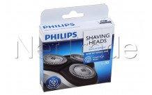 Philips - Scherköpfe - sh30 - shaver series 3000 -  blister pro 3pcs - SH3050