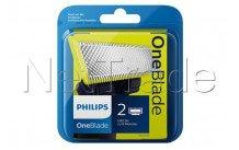 Philips - Rasier folie - oneblade  qp220/55 - pro 2st. - QP22050