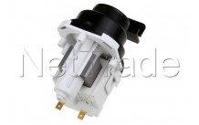 Electrolux - Abfluss pumpe, 50 hz - 140000738017