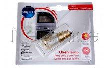 Wpro - Ovenlamp t29 e14 25w - 484000008842
