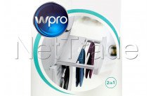 Wpro - Universele stapelkit met lade en safe-in-lock syst - 484000008545