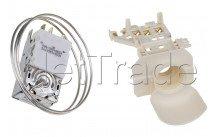 Whirlpool - Thermostat kit lamp - 484000008565