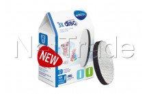 Brita - Pack van 3 filters voor fill & serve en fill & go vital - 1020107