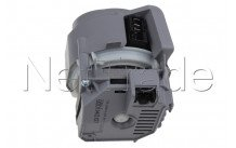 Bosch - Vaatwasmotor + wärmepumpe - 00755078