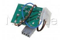Miele - Hauptplatine / motorsteuerung el700 - 6716260