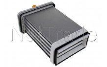 Miele - Kondensator-wärmetauscher - 07138111