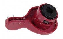 Seb - Drukventiel snelkoker clipso - roze - SS981205