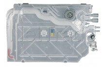Bosch - Wasser-eingangsdruck kammer - 00687133