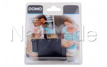 Domo - 2 menghaken  - b3957 - B39572