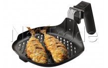 Philips - Grillpan airfryer - 420303609381