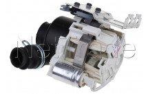 Whirlpool - Motor geschirrspüler - smart - 480140103012