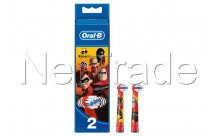 Oral-b - Incredibels eb10 2 pack - EB102