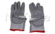 Bosch - Handschuh metallisierte-taille: extra larg (10) - 15000083