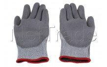 Bosch - Handschuh metallisiert. -taille-große (9) - 15000082