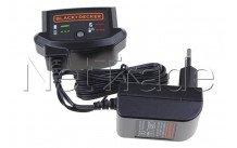 Black&decker - Ladegeräte - 9059028706