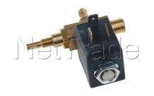 Polti - Electroventiel  5521 met pin 6,3 bass v.23 - M0006348