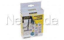 Karcher - Mikrofaser-tuchset für die bodendüse easyfix - 28632590