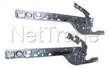Electrolux - Set scharnier - links und rechts - 4055260691