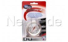 Whirlpool - Backofen-thermometer, überprüfen sie die innentemperatur - 480181700188