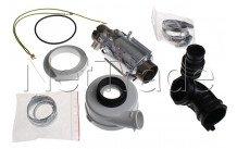 Whirlpool - Verwarmingselement s-kit met interne weerstand - 481010518499