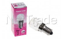 Universal - Backofen lampe e14 15w