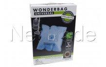 Universal - Wonderbag fresh line (parfüm) staub-beutel-5 stück - WB415120
