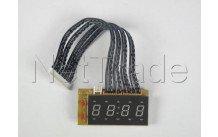 Whirlpool - Modul-display anzeigen - 481213008762