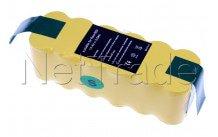 Irobot - Akku-pack-akku-einzelhandel-serie 500-700-alt - 80504