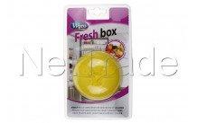 Wpro - Frische-box für gemüse-fach-zitrone-shape - 484000000952