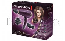 Remington - Your style dryer - D5219