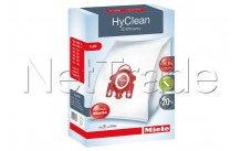 Miele - Hyclean fjm vakuum beutel 3d - 09917710