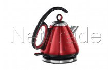 Russell hobbs - Legacy red waterkoker - 2128170