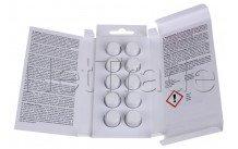 Miele - Reinigungstabletten cva - 10270530