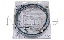 Clearit - Gaz naturel 10ans nfd36 1, 5 m-103  - zugelassener französischer markt - 76S5131